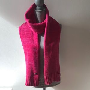 Lululemon Merino Wool/Cashmere Scarf
